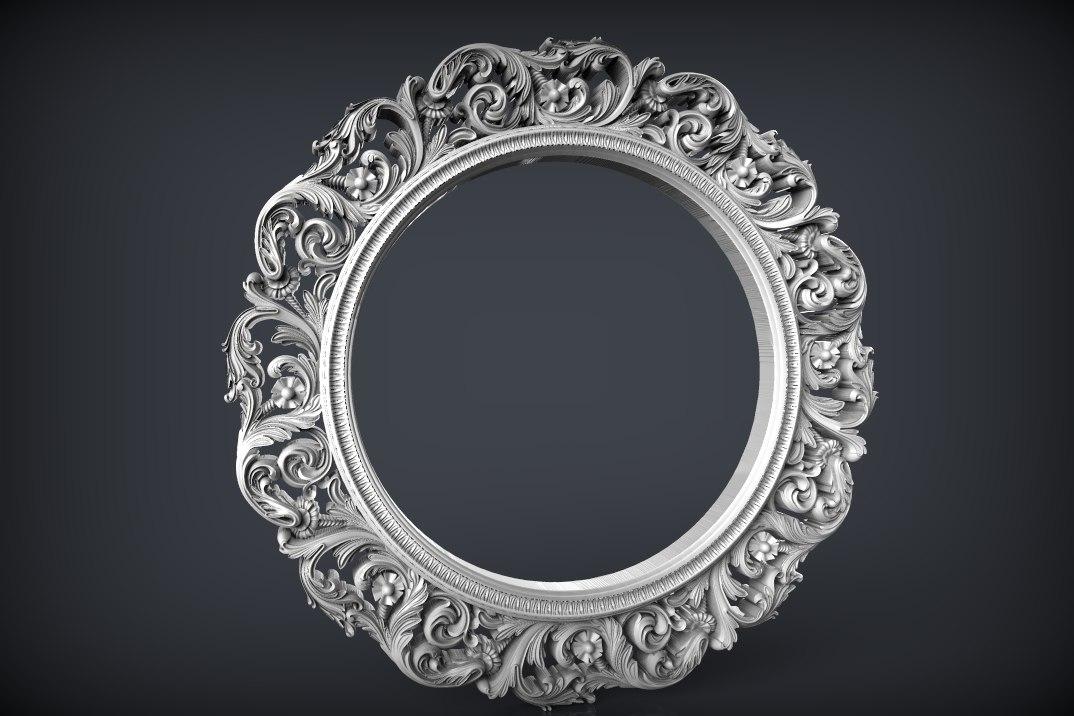 """Išskirtinio dizaino veidrodis """"Alicija"""""""