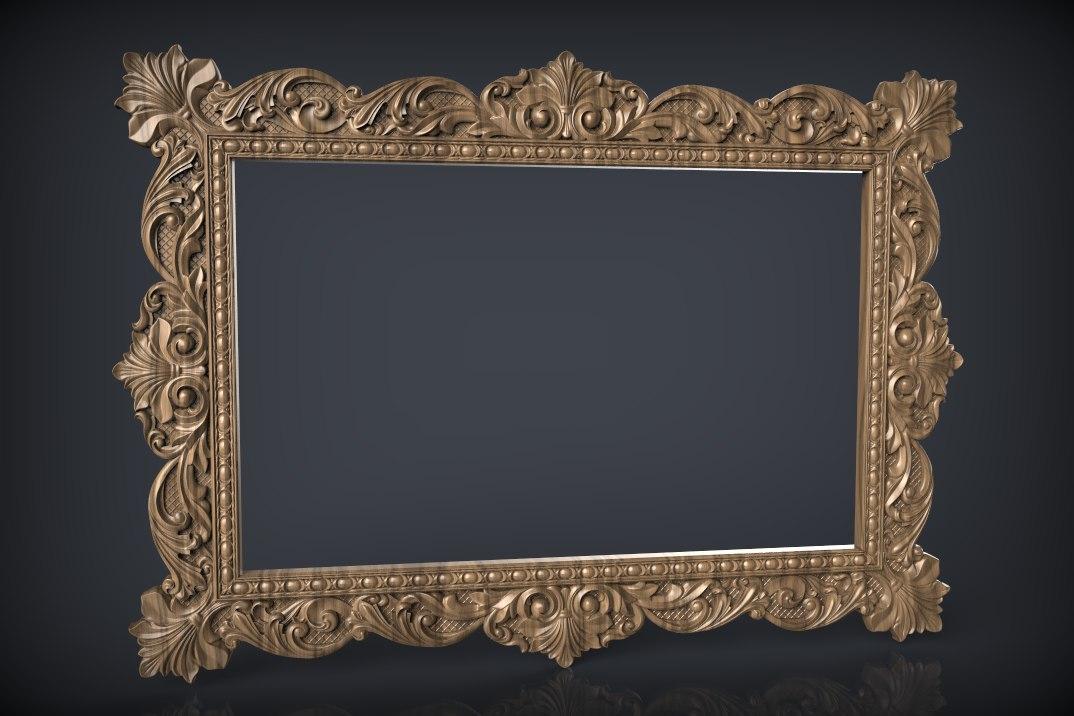 """Sieninis veidrodis """"Gintas"""""""