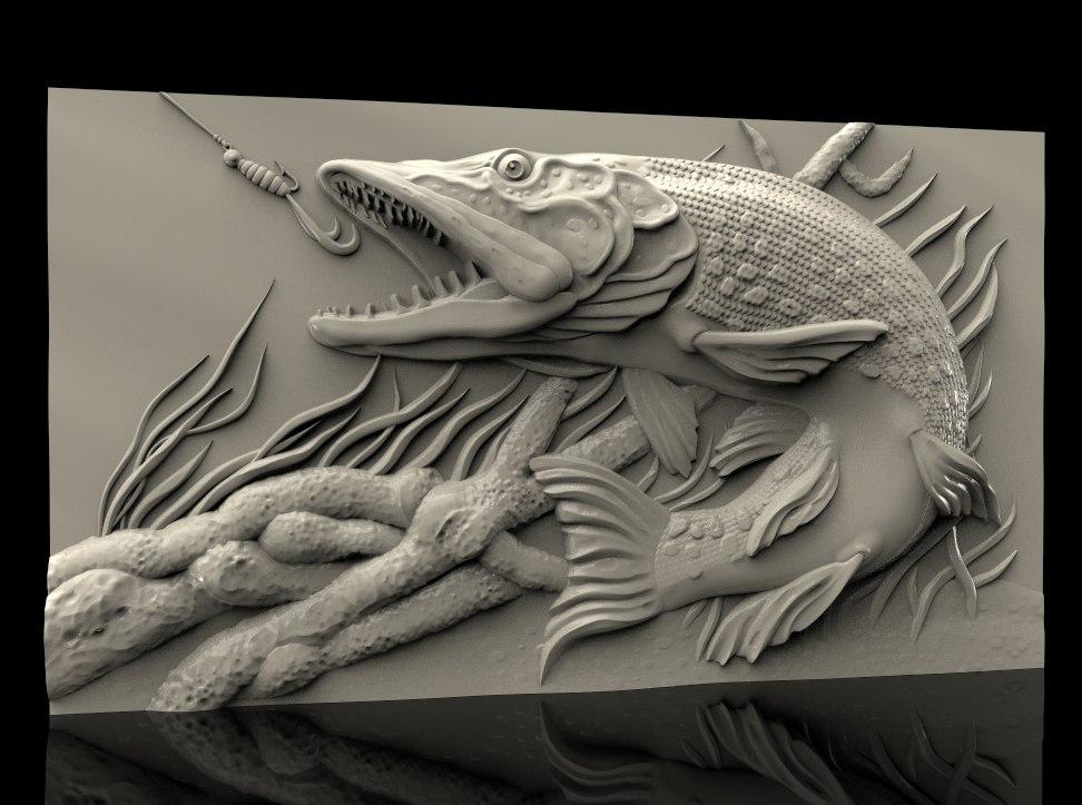 Tikro žvejo paveikslai